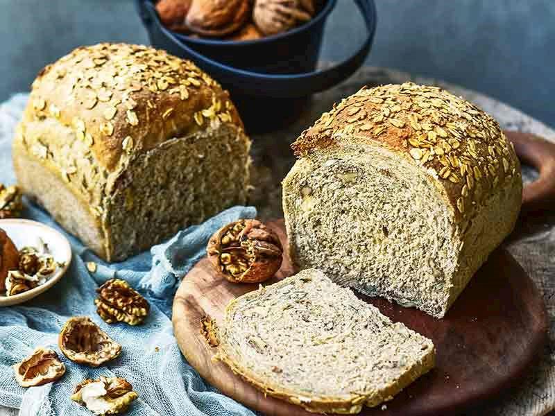 Sonbahar ekmeği