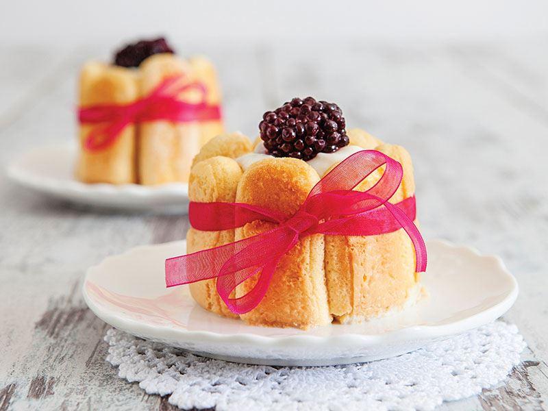 Sürpriz Pastalar