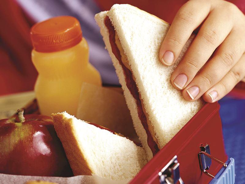 Tatlı Sandviç