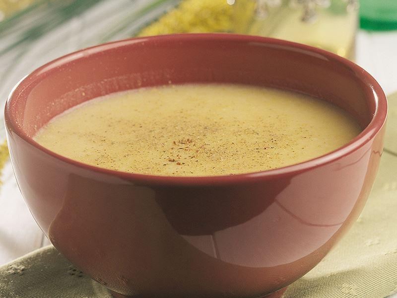 Lezzetli kereviz çorbası nasıl yapılır