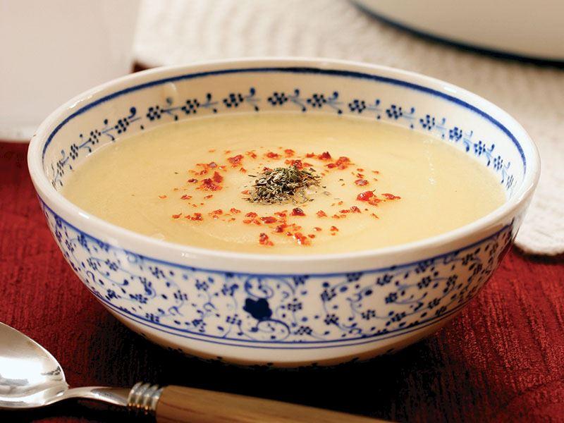Tırıntış Çorbası