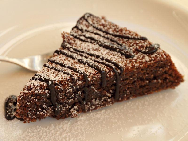 Torte Caprese