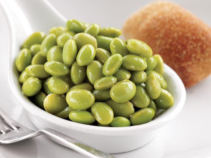 Zeytinyağlı Börülce Salatası