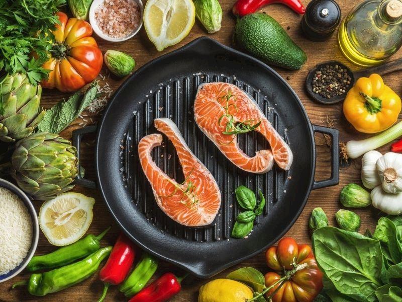 Akdeniz Diyeti Nasıl Yapılır, Hangi Besinler Tüketilir?