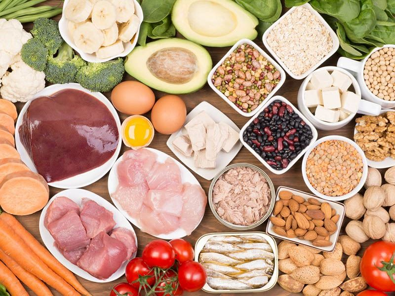 B Vitamini Ne İşe Yarar? B Vitamini İçeren Besinler Nelerdir?