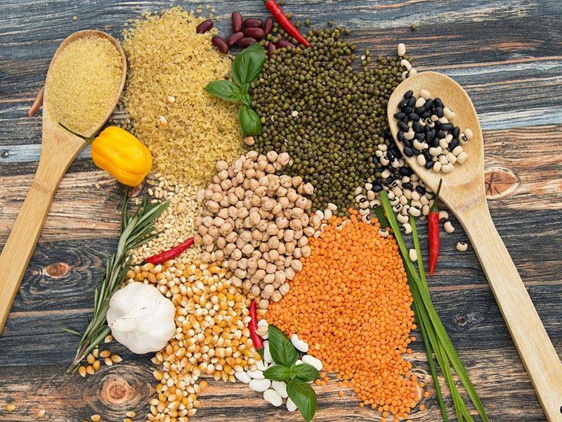Baklagil yemekleri tarifleri ve baklagillerin faydaları