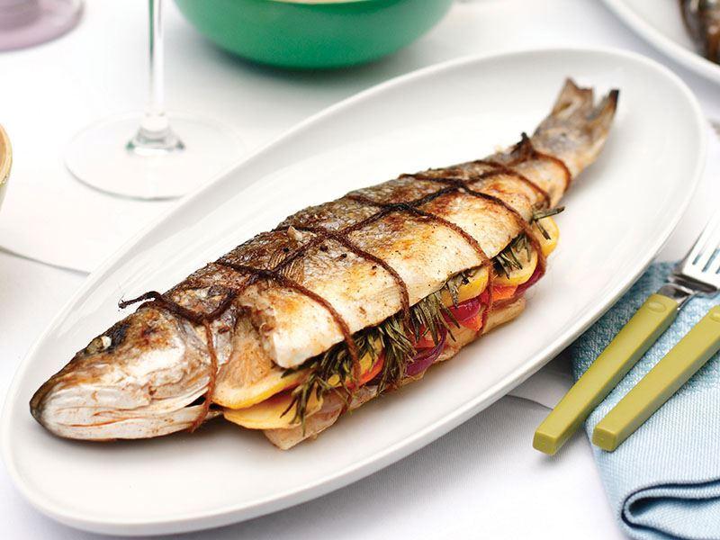 Balığın Yanına En Çok Yakışan Soslar Nelerdir?