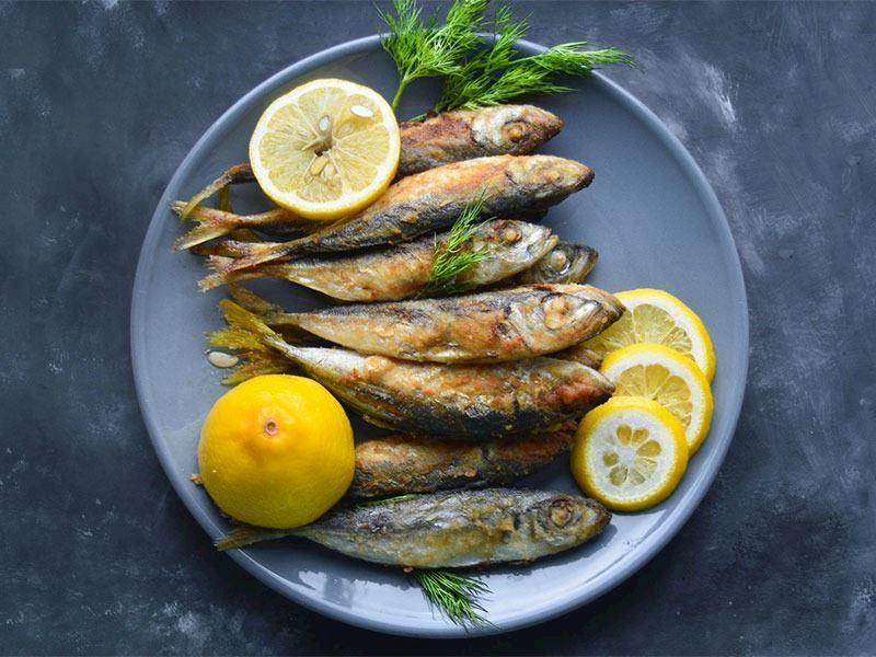 Değişik Balık Yemekleri: Tavada Fırında Farklı Balık Tarifleri