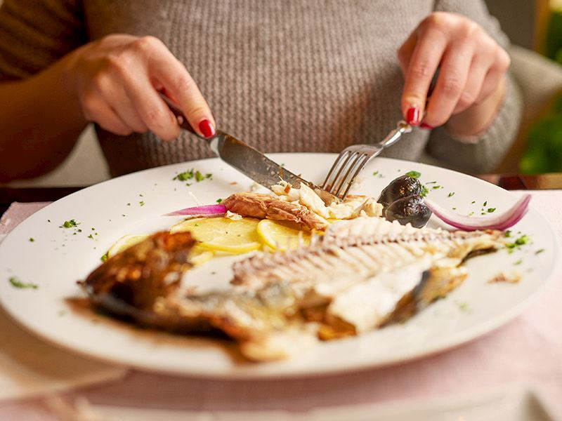 Diyetiniz için  sevdiğiniz lezzetlerden vazgeçmeyin!