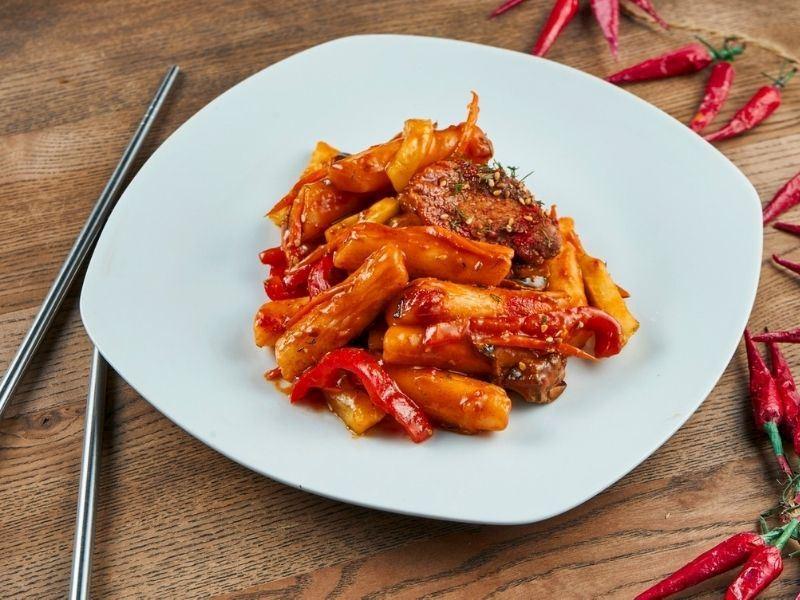 Geleneksel Kore Mutfağı Yemekleri: 12 Farklı Tarif