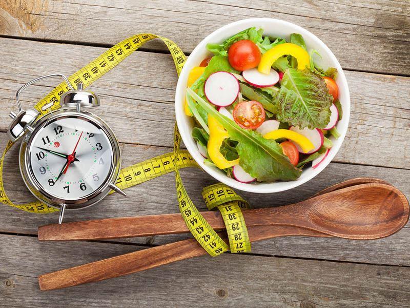 Kanıtlanmış Sağlıklı Kilo Verme Yöntemleri
