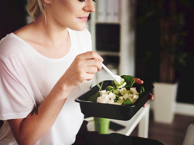 Kendinizi diyette hissetmeden sağlıklı zayıflayın!