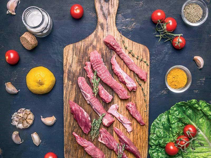 Kuzu eti nasıl pişirilir?