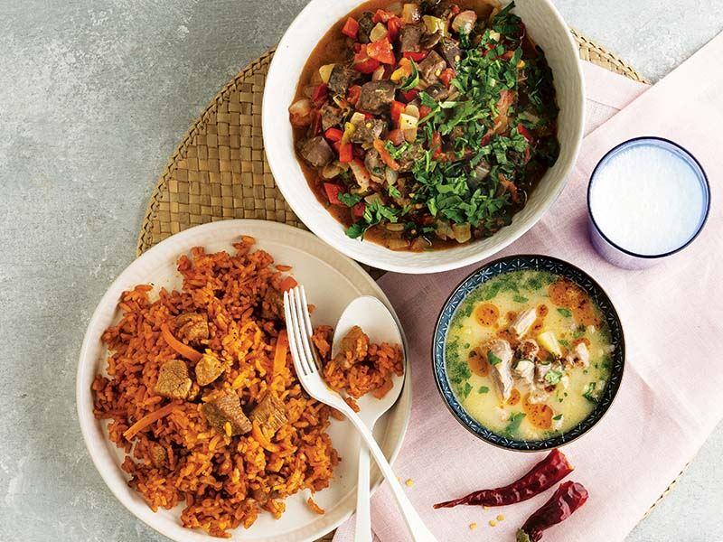 Lezzet'ten Bayram Özel Yemek Tarifleri