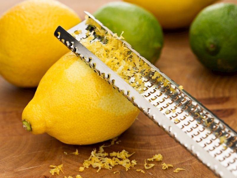 Limon Kabuğunun Kullanım Alanları Nelerdir, Ne İşe Yarar?