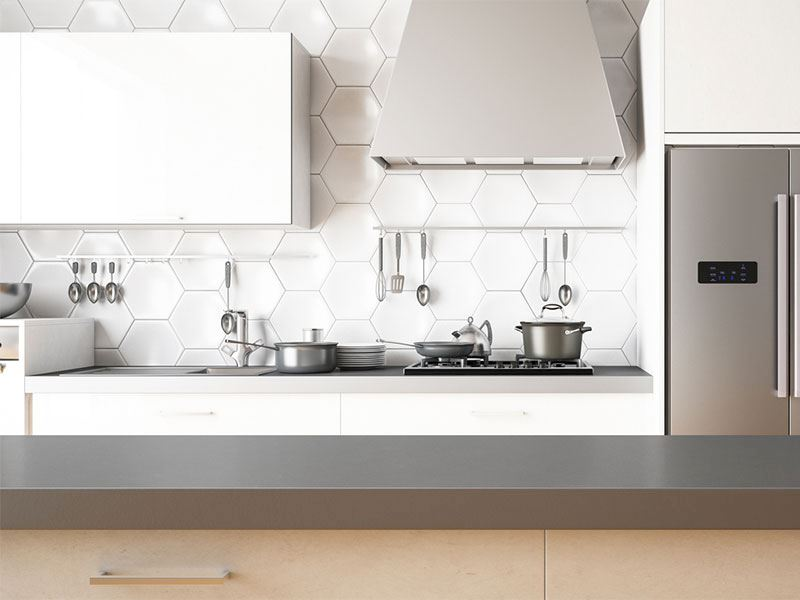 Mutfakların atmosferini değiştiren 5 detay