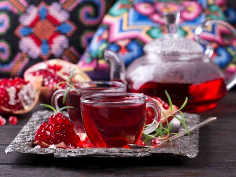 Narın Faydaları Nelerdir? Nar Çayı Nasıl Yapılır?