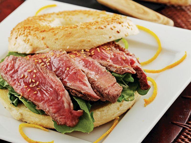 Soğuk Et Yemekleri: 7 Nefis Et Tarifi