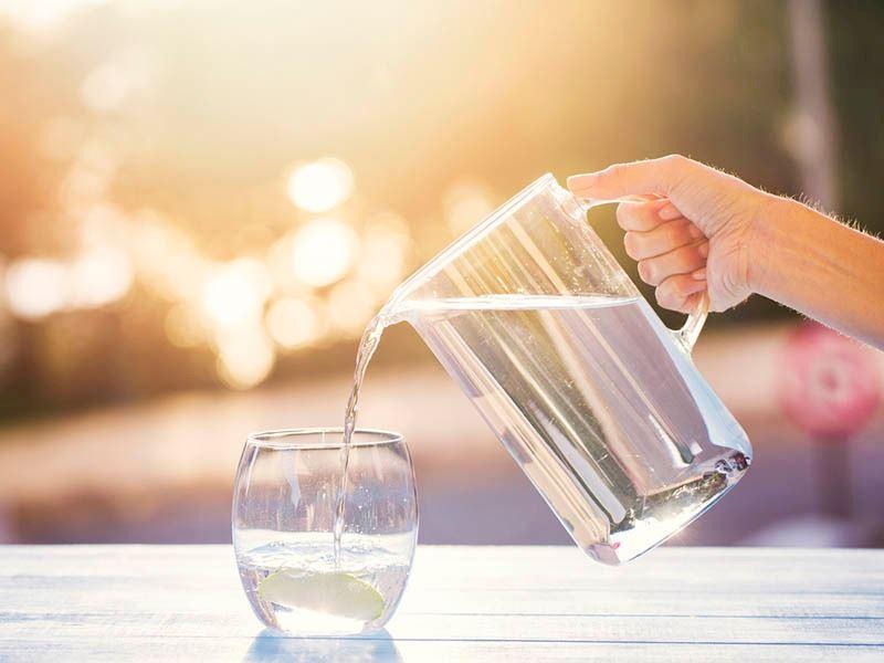 Su İçmenin Mucizevi Faydaları Nelerdir? Günde Ne Kadar Su İçmeliyiz?