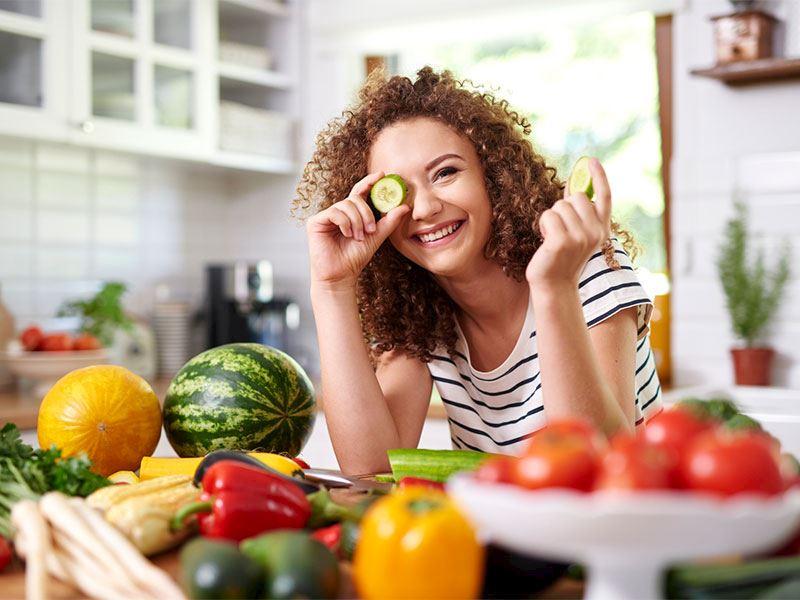 Sürdürülebilir diyet ve kalıcı kilo korumada 10 altın kural