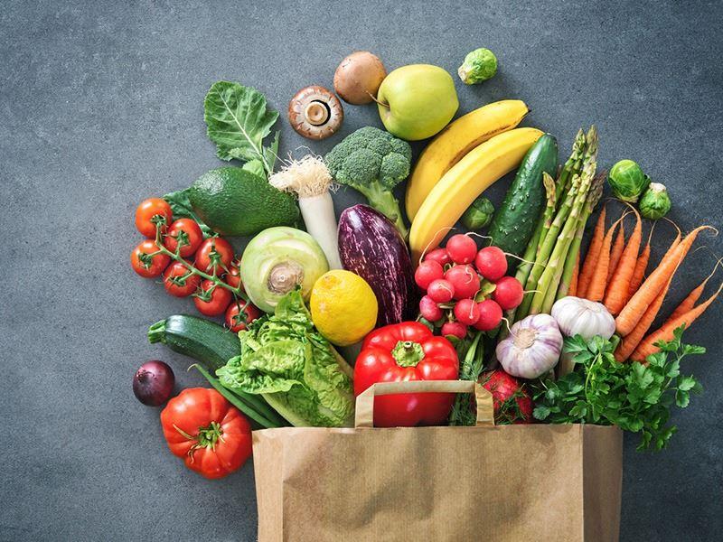 Taze Meyve ve Sebze Nasıl Seçilir?