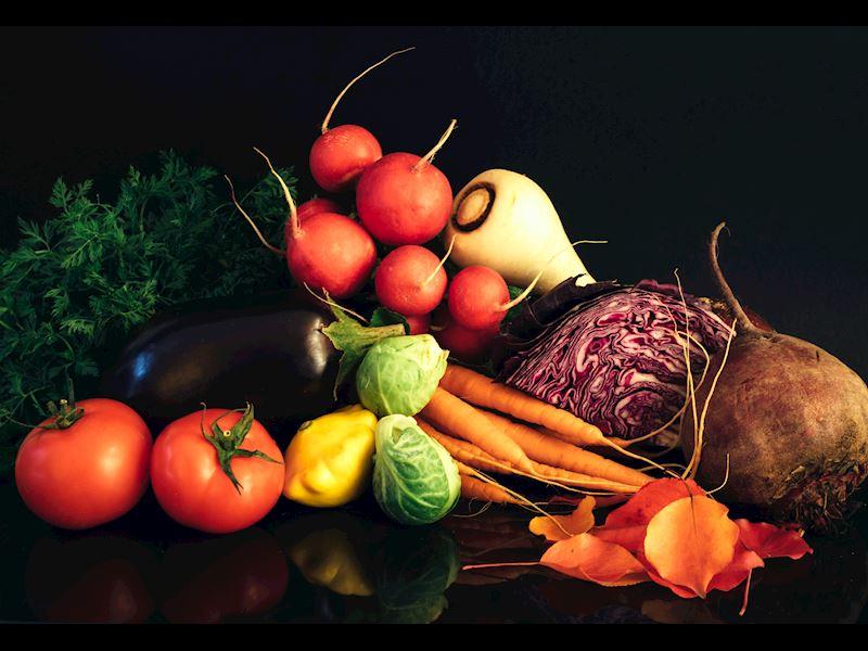 Virüslere Karşı Sebze ve Meyveler Nasıl Dezenfekte Edilir?